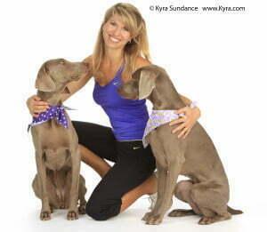 Kyra Sundance, Michigan Dog Training