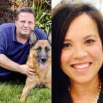 Michigan Dog Training, Accurate Body Language, Michael Burkey, Janette Ghedotte