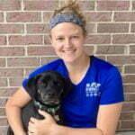 Sarah Lickfold, Michigan Dog Training, Plymouth, Michigan