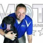 Michael Burkey, Dog Behaviorist, Michigan Dog Training, Plymouth, Michigan, German Short Hair Pointer