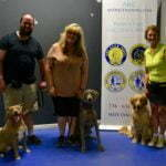 Advanced Canine Good Citizen, Michigan Dog Training, Plymouth, Michigan, CGCA, dog obedience training