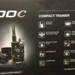 Dogtra, 200C, Dogtra 200C, E-Collar, Michigan Dog Training