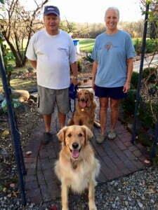 Michael Burkey, Dog Behaviorist, Michigan Dog Training, In home dog training, Plymouth, Michigan