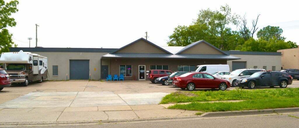 Michigan Dog Training, facility, Plymouth, Michigan