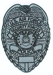 MIchigan Dog Training, U.S. Air Force Police Officers, military dog hanlers, Police K9 Officer