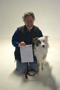 Michigan Dog Training, Canine Good Citizen