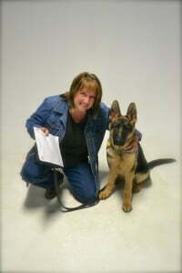 Sheri and Bismarck CGC