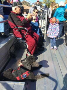 Michigan Dog Training, Service dog, Diabetic Alert Dog, dog obedience