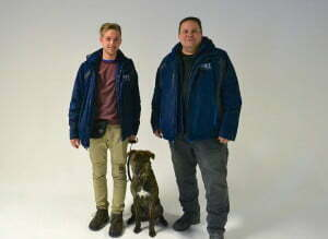 Michigan dog training, Michigan Dog Trainer, Metro Area Animal Adoption Association, Plymouth, Michigan, MDT, fearful dog, stray dog