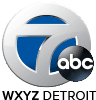 WXYZ Channel 7 Detroit Logo