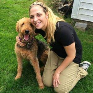 Michigan Dog Training, Dog Trainer, Julie Arnold