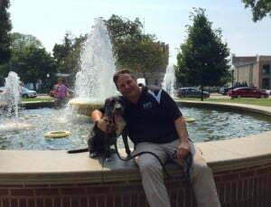 Michael Burkey, Michigan Dog Training, private dog training, Plymouth, Michigan