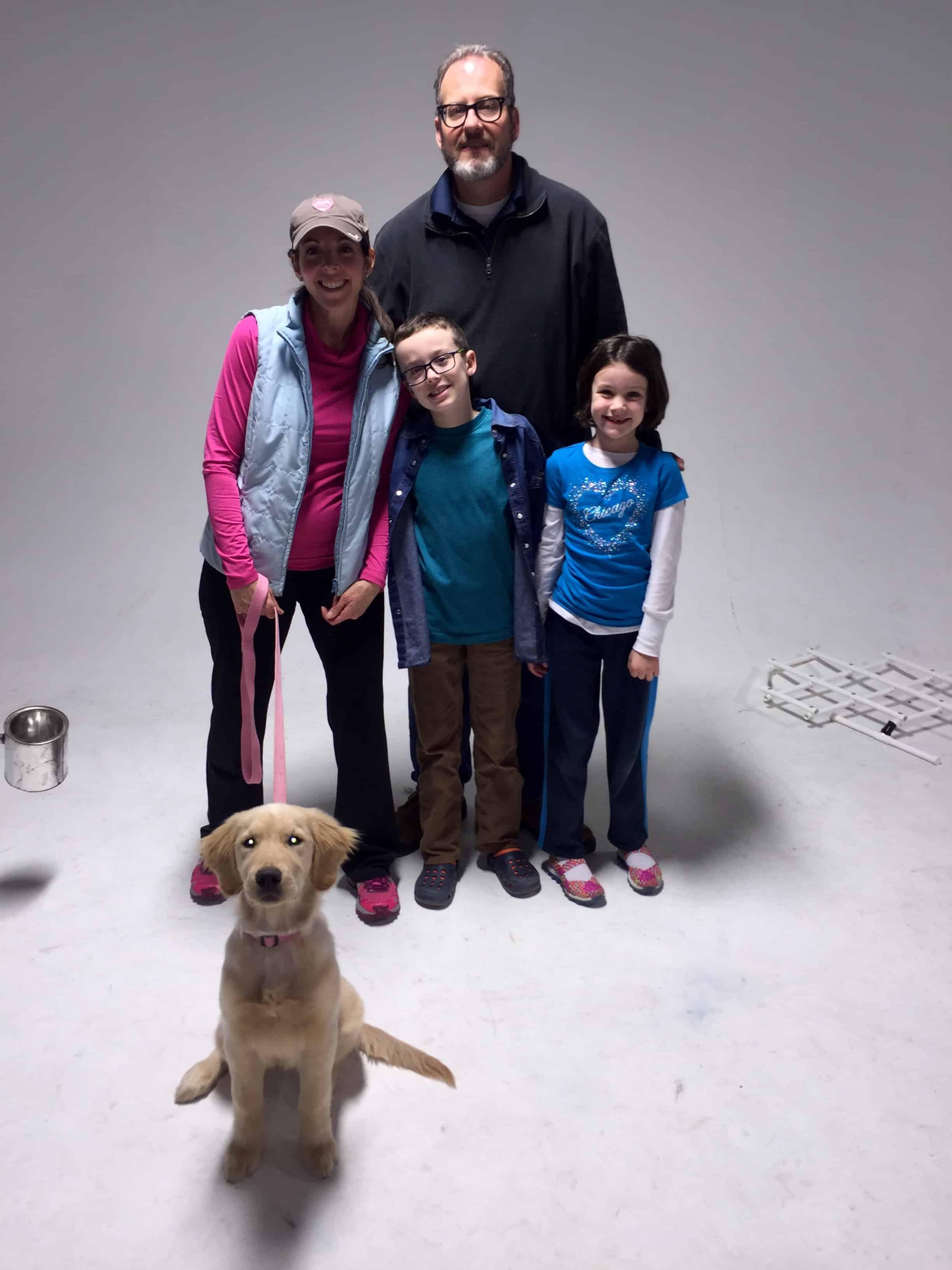 Labrador Retriever | Michigan Dog Training