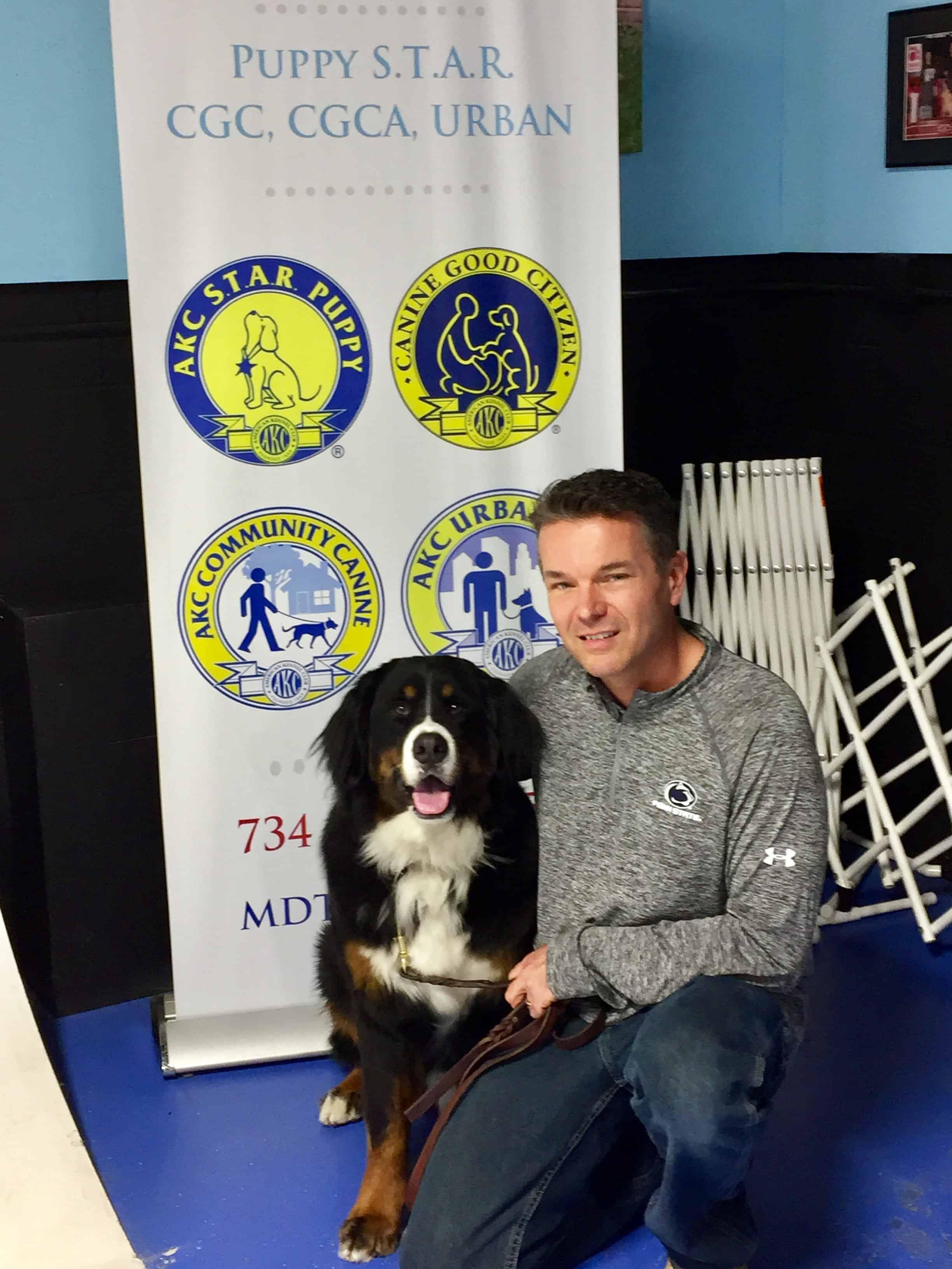 Dog Training Blog Michigan Dog Training Part 6