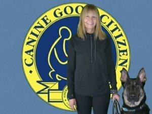 Michigan Dog Training, Canine Good Citizen, CGC, Plymouth, Michigan