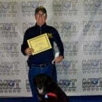 James Bowling, CGCA, Michigan Dog Training, Plymouth, Michigan