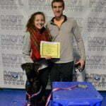 Michigan Dog Training, dog training titles, Puppy STAR, Canine Good Citizen