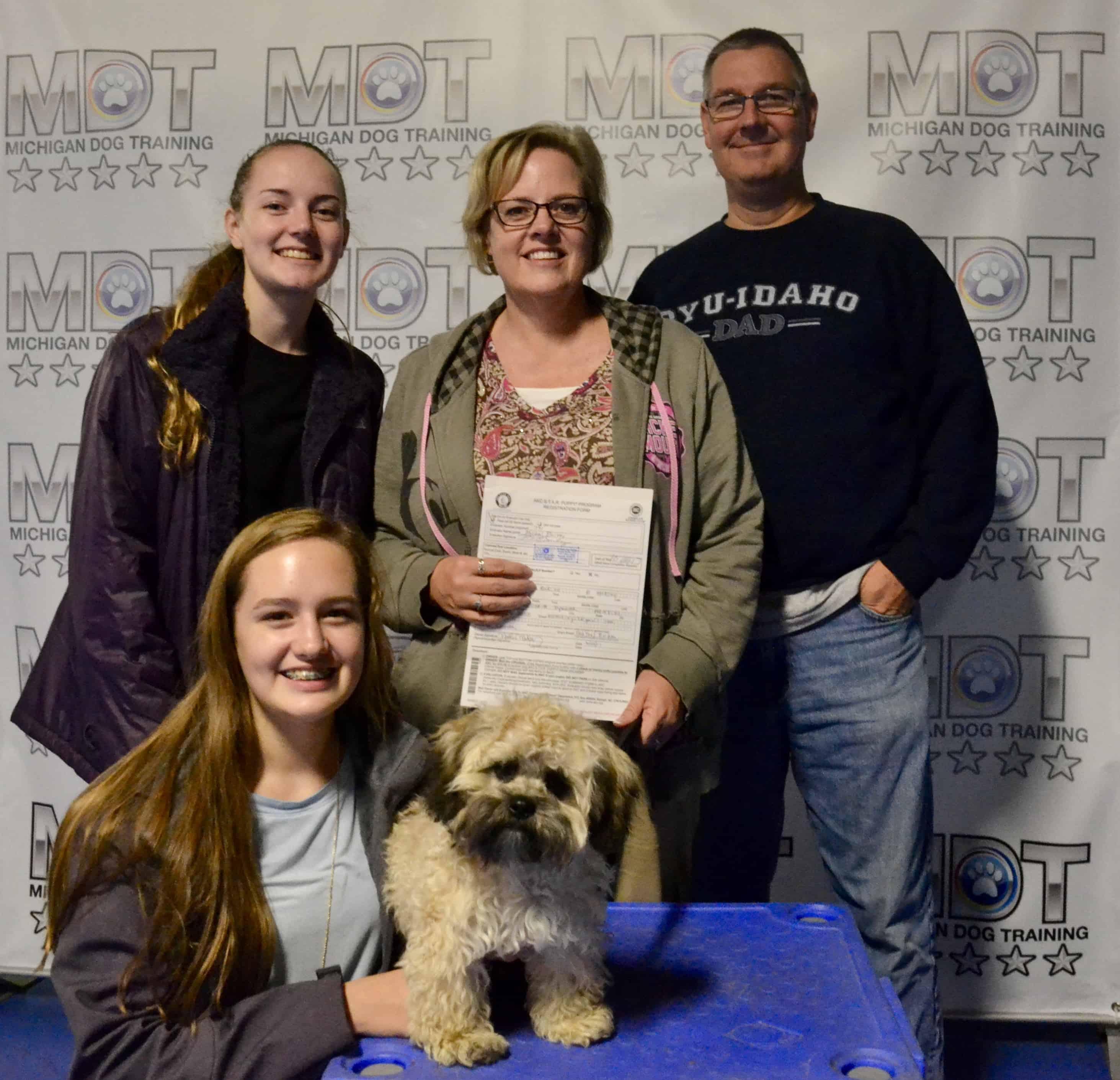 Dog Training Blog | Michigan Dog Training