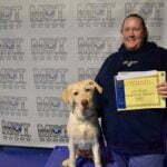Michigan Dog Training, puppy, dog