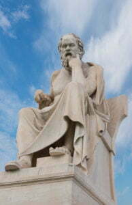 Greek Philosopher Aristotle, Michigan Dog Training
