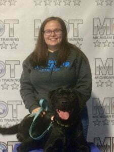 Canine Good Citizen, CGC, Michigan Dog Training, E-Collar training