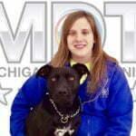 Michigan Dog Training, Dog Kennel Technician