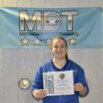 Michigan Dog Training, April Russell, Dog Trainer
