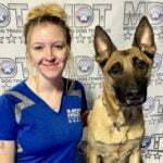 Michigan Dog Training, Julie Pearson, dog trainer