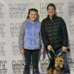 Michigan Dog Training, board and train, Welsh Terrier, Plymouth, Michigan
